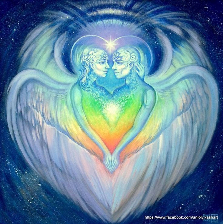 At each divine juncture my wings expand and I touch Him more intimately ~ Meister Eckhart (1260-1328) , from Love Poems from God, Twelve Sacred Voices from the East and West by Daniel Ladinsky ♥ Art, Eternal Love by kashaja9 on DeviantArt