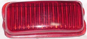 Reverse Light Lens,Glass,Red,Bug,Ghia,Bus  Item Number: 111941371GR Price: $17.99 Fits Bug's ' 66 - ' 67, Ghia's ' 67 - ' 79, & Bus's ' 67 - ' 71. #aircooled #combi #1600cc #bug #kombilovers #kombi #vwbug #westfalia #VW #vwlove #vwporn #vwflat4 #vwtype2 #VWCAMPER #vwengine #vwlovers #volkswagen #type1 #type3 #slammed #safariwindow #bus #porsche #vwbug #type2 #23window #wheels #custom #vw #EISPARTS