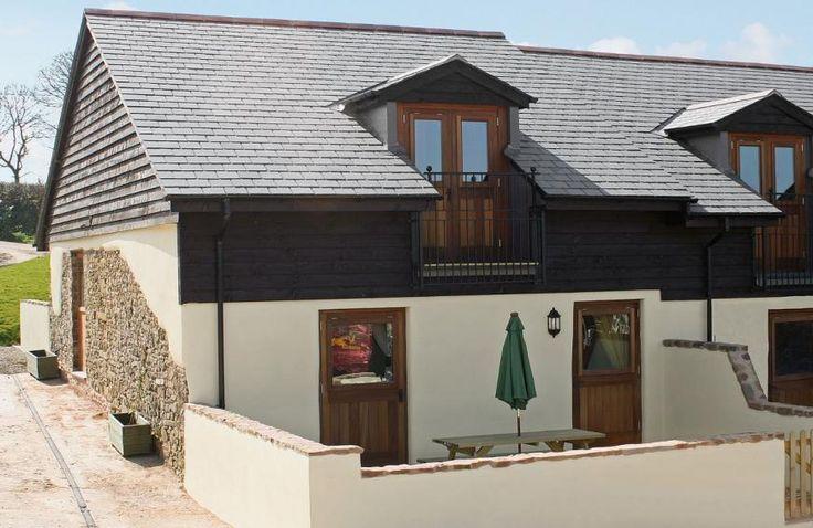 1 bedroom, Netherton Farm - Bramble, Hartland, nr. Bideford