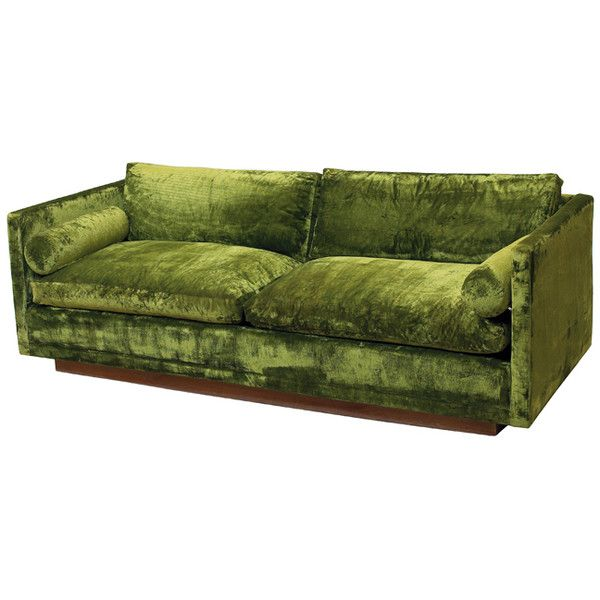 17 best ideas about green couch decor on pinterest green. Black Bedroom Furniture Sets. Home Design Ideas