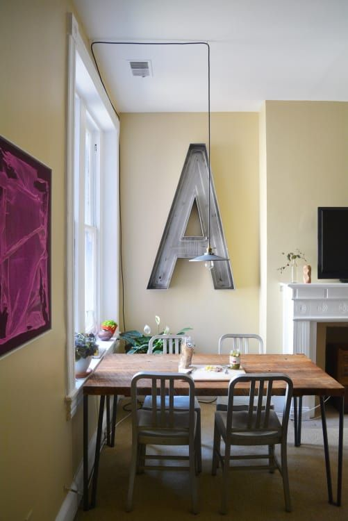 Small Space Dining Room Design Tips   Apartment Therapy