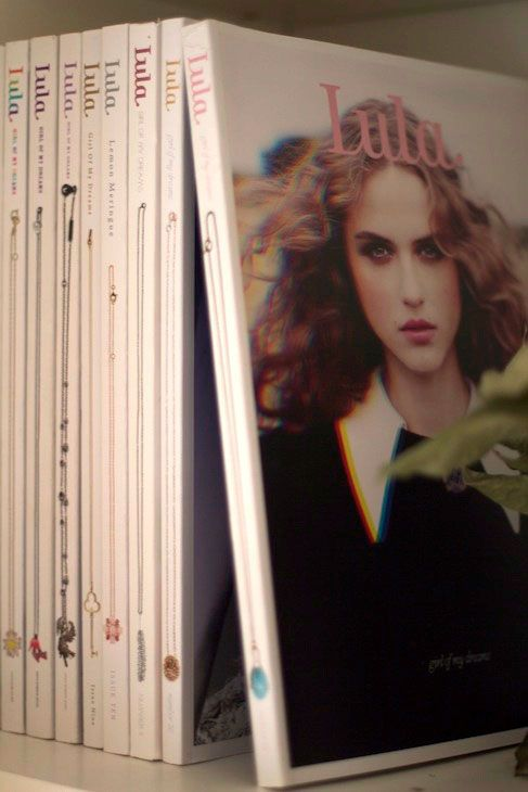 lula magazine