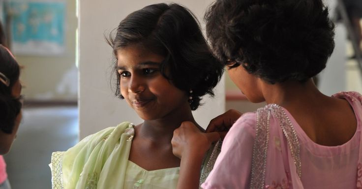 """2017-07-29 07:00:15   Photo              A scene from """"Daughters of Destiny: The Story of Shanti Bhavan.""""                                      Credit             Netflix                      """"Daughters of Destiny"""" follows five girls from India's lowest caste who are hoping to change their fates.... - #Daughters, #Destiny, #Mad, #Saturday, #TV, #Us, #Whats"""