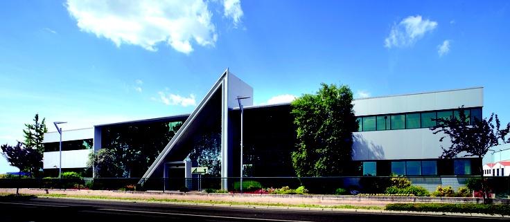 Headquarters - ingresso