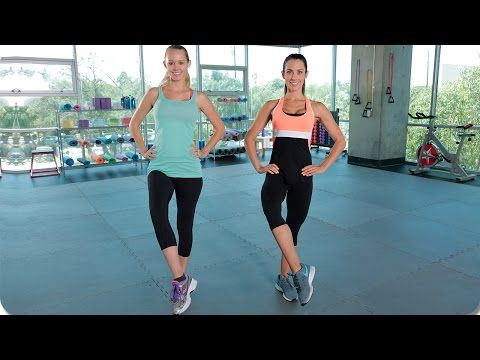 First Trimester Prenatal Workout with Autumn Calabrese - The Beachbody Blog | Healthy Eating, Fitness, Recipes, Exercises, and More