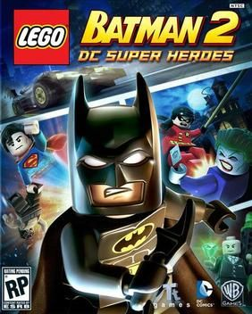 Lego Batman 2: DC Super Heroes - Wikipedia