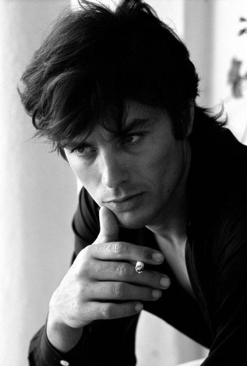 Alain Delon     French Actor