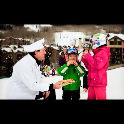 10 Best Ski Resorts for Families
