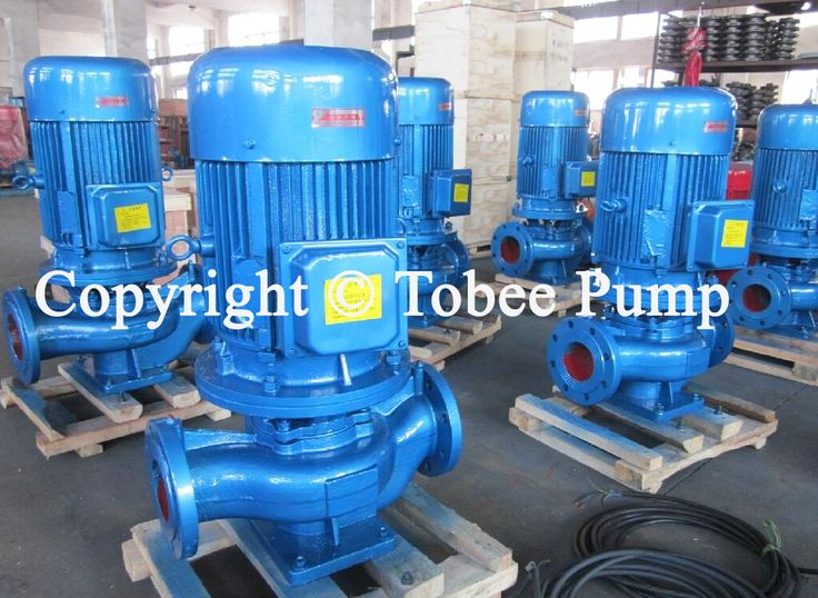 TSG Inline Centrifugal Pumps for conveying water or other liquids that physical and chemical properties similar to water, like industrial and urban water supply and drainage, high-rise building pressurized water, garden irrigation, fire boost etc.For more, Pls email:Tobeepump@gmail.com