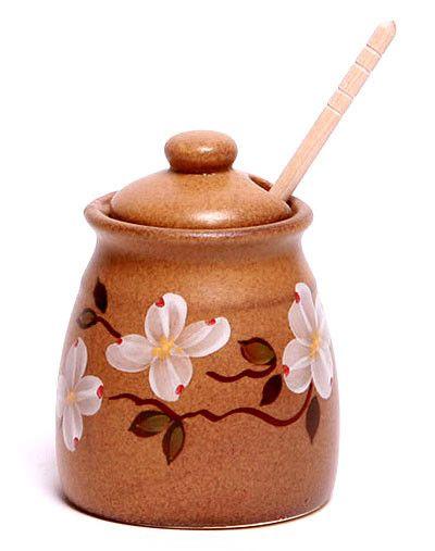 326 Best Honey Pots Images On Pinterest