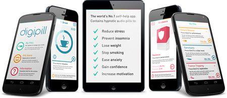 7 Best Free Meditation Apps for Stressed Nurses #nursebuff #freemeditationapps #nurses