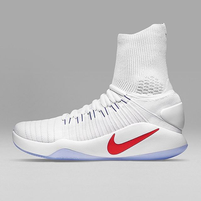 The Nike KD 8 Elite is the postseason revision to the KD 8. And since