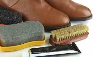 5 dicas para tirar as manchas de sapatos