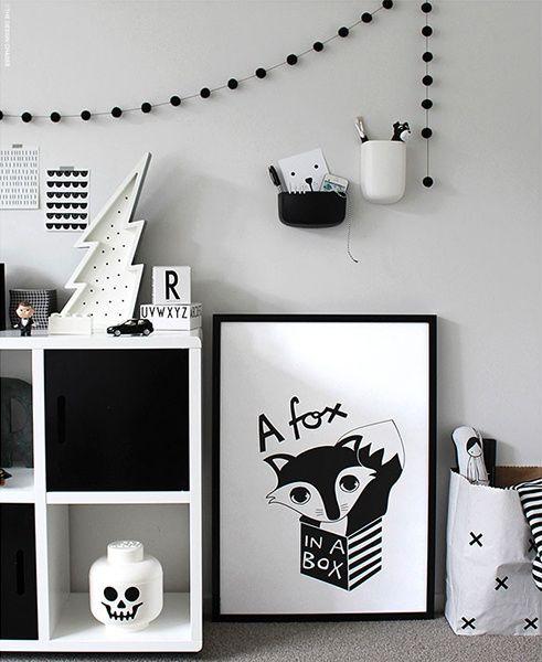 A Fox in a Box - by Sofie Jensen |  40€ | ENIITO