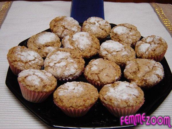 recette Gâteau de noix et de cacahuète : Cuisine marocaine (gâteau marocain), Cuisine Femme Zoom, Recettes de cuisine ...