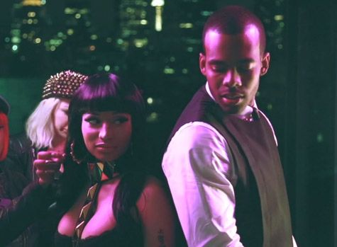 Mario 'Somebody Else' official music video featuring NIcki Minaj, the visual for his comeback single...