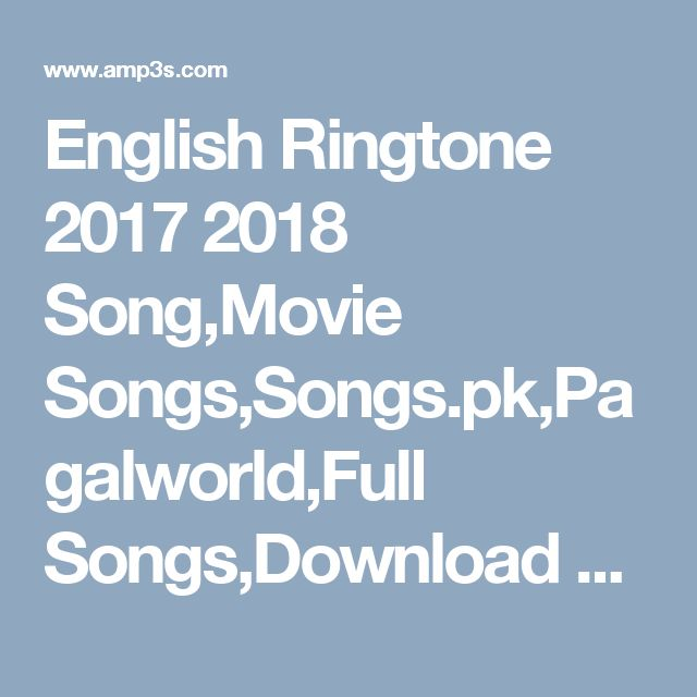 hindi songs mp3 2017 - photo #31