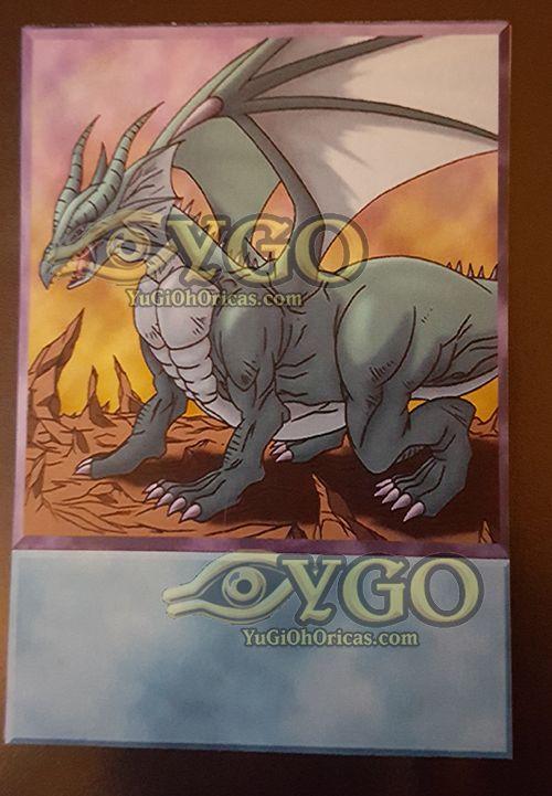YuGiOh Oricas The Eye of Timaeus Orica