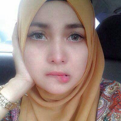 Cewek Cantik Hijab