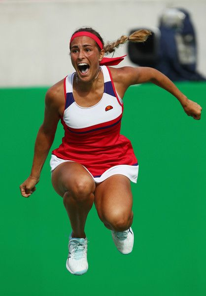 rio rico hindu single women Monica puig of puerto rico celebrates defeating angelique kerber of germany in the women's singles gold medal match at the rio 2016 olympics.