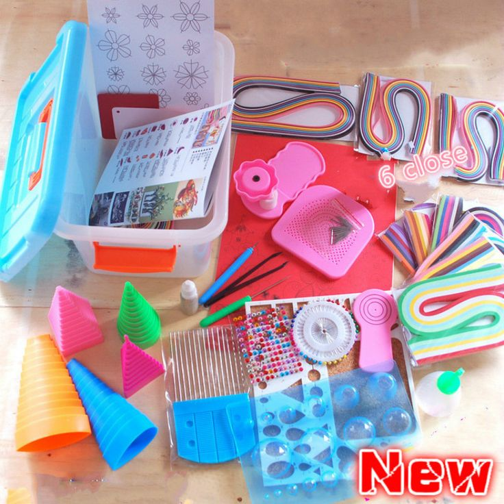 >> Click to Buy << Quilling paper set tools/ Storage Box Gift/ ferramenta para quilling DIY #Affiliate