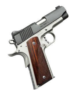 New Kimber Pro Carry II 9mm $789 - http://www.gungrove.com/new-kimber-pro-carry-ii-9mm-789/
