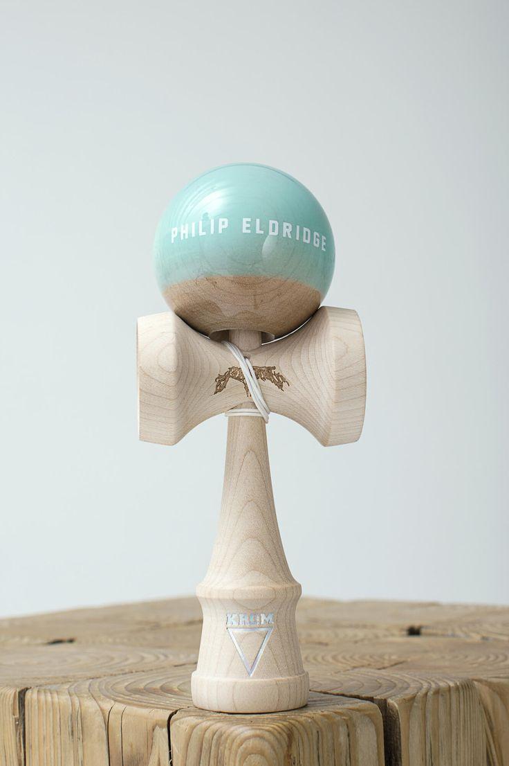 KROM - Pro Model - Philip Eldridge