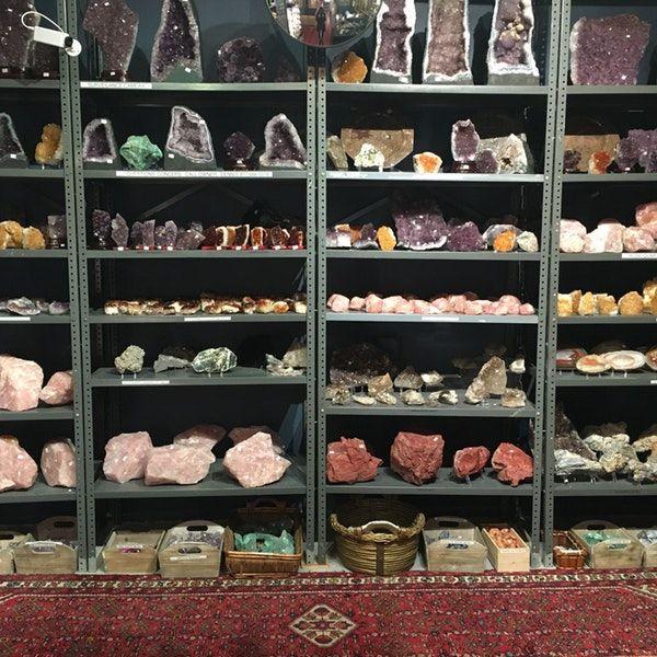 47+ Rock shop near me ideas