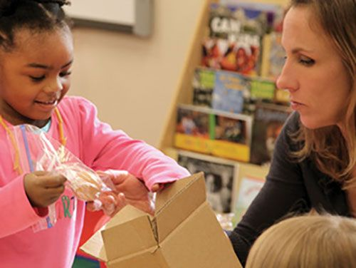 Get preschool kids excited about STEM! Hatch has some great resources and kits to get you started with STEM in the classroom.