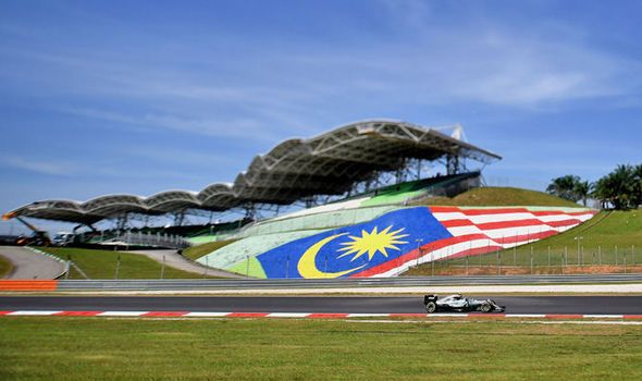 Why has the Malaysian Grand Prix been dropped from the F1 calendar? Struggles revealed