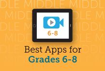 Looking for ways to use apps in the classroom? Check out some of our favorite resources on ways to use apps with your students!