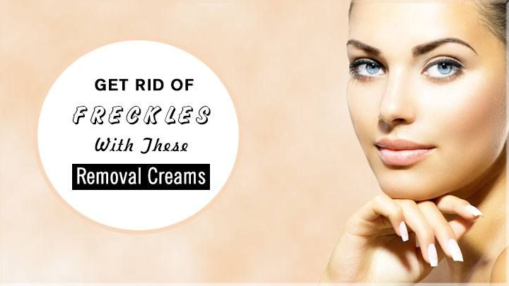 Best Freckle Removal Creams are precisely what you want if you are tackling the question 'can freckles be removed? Discover the Best Freckle Removal Creams and ingredients you should look for in the best age spots removal cream #Freckle #Removal #Creams #Makeup #Beauty #Skincare #Beautyproducts #Cosmetics #Fixyourskin