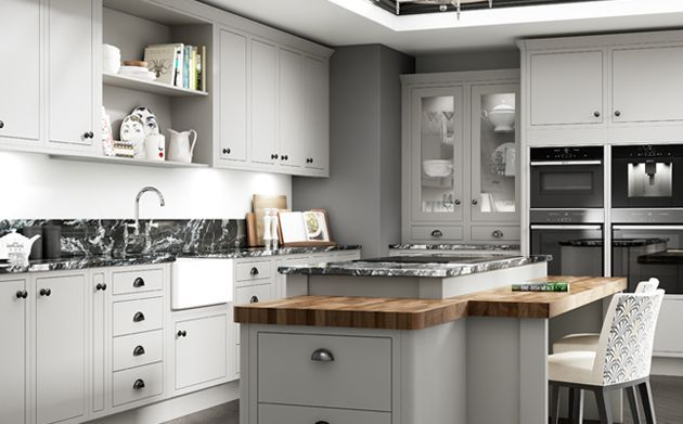Radley Contemporary Kitchen | Wickes.co.uk
