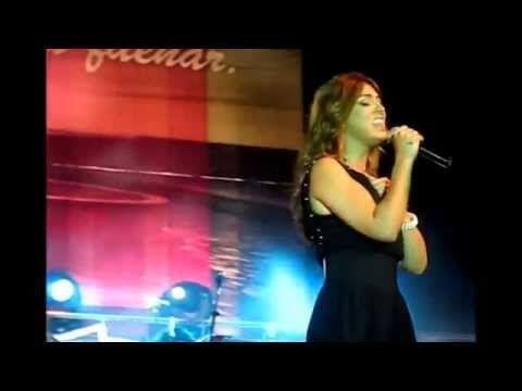 MERCHE   Mix De Canciones Feria De La Linea 2014