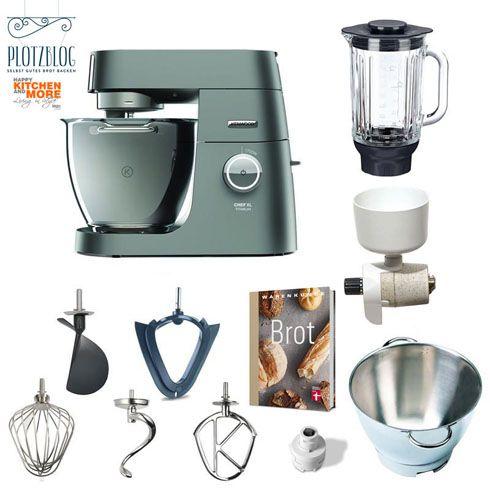 Más de 25 ideas increíbles sobre Küchenmaschinen im test en Pinterest - silver crest küchenmaschine