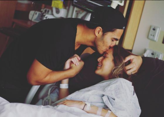 Carlos and Alexa PenaVega Welcome Baby Boy, Share First Pics http://www.babynames.com/blogs/celebrities/carlos-and-alexa-penavega-welcome-baby-boy-share-first-pics/