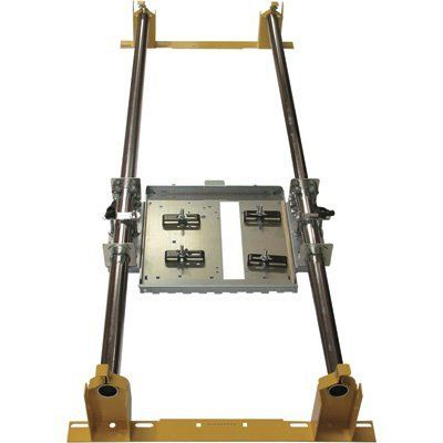 Saw Trax Panel Saw Kit with Router Plate - 52in., Model# 52KT [Misc.]