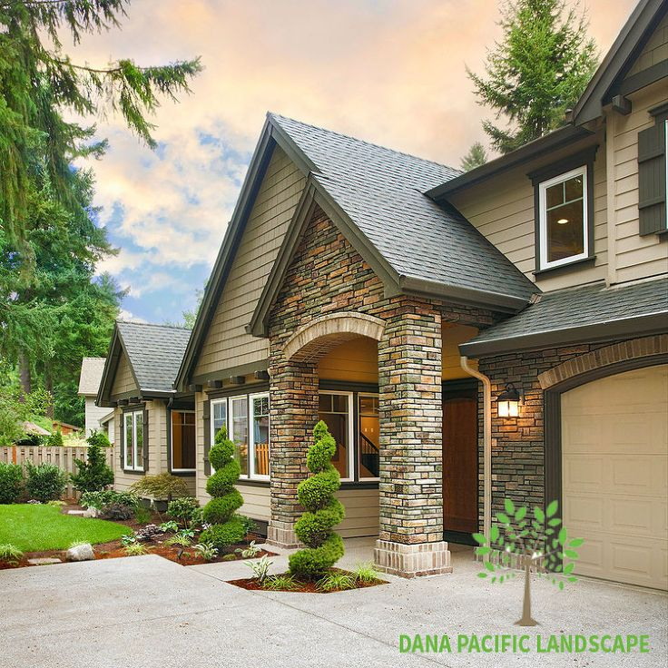 How Residential Landscape Design Differ From Commercial Landscape?
