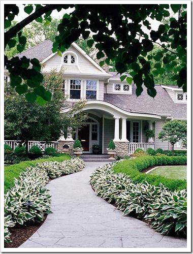 302 Best Images About Front Facade Kerb Appeal On Pinterest: 70 Best Curb Appeal Images On Pinterest