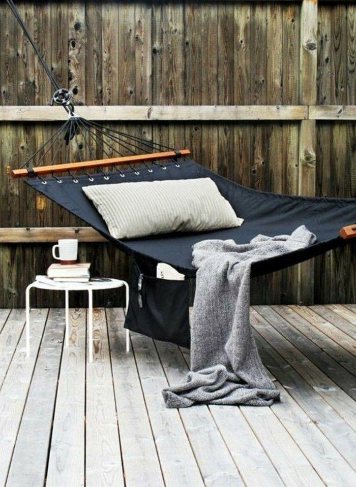 Die 25+ Besten Ideen Zu Garten Hängematte Auf Pinterest ... Gemutliche Hangematte Fur Den Garten Zum Entspannen