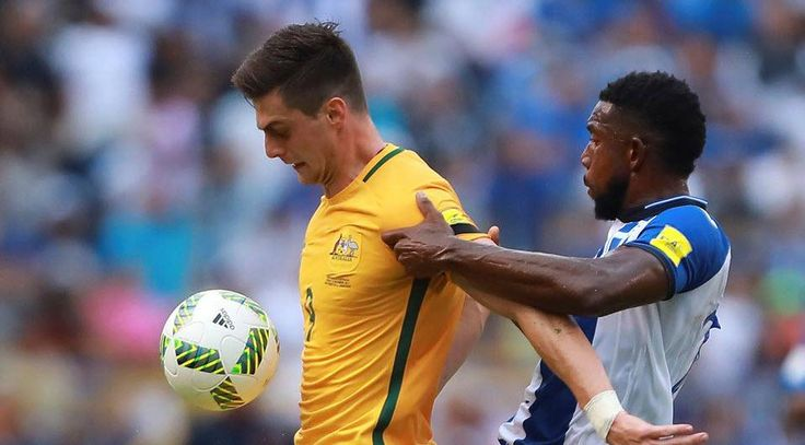 PREVIEW: Final hurdle awaits Australia, Honduras as #WorldCup ticket goes up for grabs #WCQ #parasino  http://parasino.com/en/landing