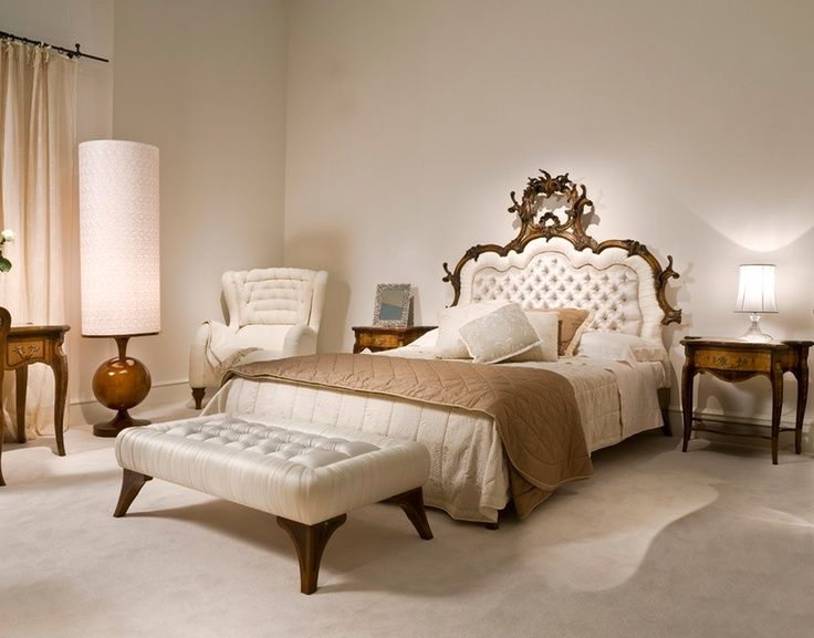 Bedroom By Annibale Colombo