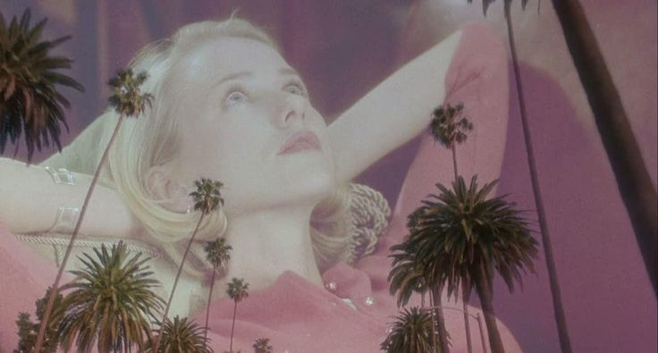 Mulholland Drive, David Lynch, 2001