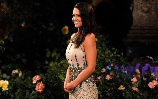 The Bachelorette Spoilers: Andi Dorfman Cheated on By Winner Already?!