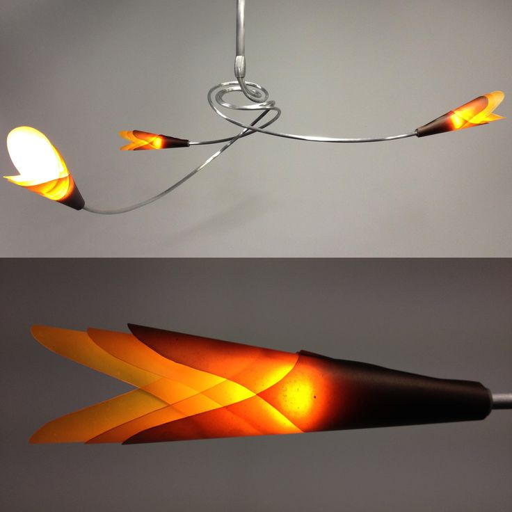 Hue Ceiling Light 2013 By Madeline Callanan