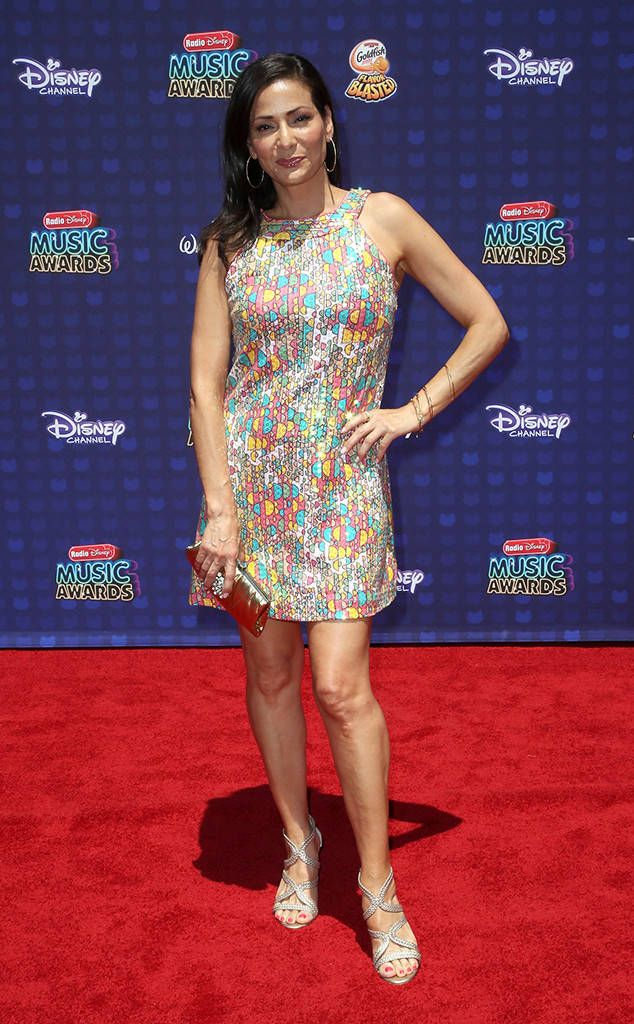 Constance Marie: radio-disney-music-awards-2017-red-carpet-arrivals