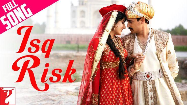 Isq Risk - Full Song   Mere Brother Ki Dulhan   Imran Khan   Katrina Kaif - YouTube