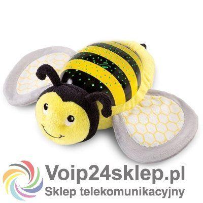 Projektor Pszczoła Summer Slumber Buddies #elektronicznaniania #Summer #projektorydladzieci