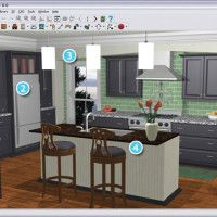 Best 25 Kitchen Design Software Ideas On Pinterest  I Shaped Custom Diy Kitchen Design Software Decorating Design