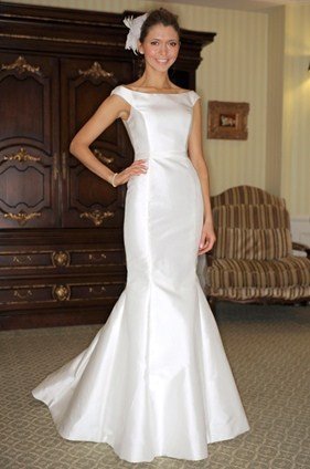 Victoria Nicole Wedding Dresses, Gown, Fall 2011 || Colin Cowie Weddings